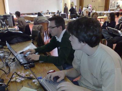 salon 2008