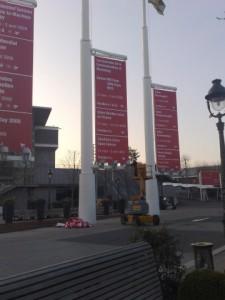 Parc des Expo...