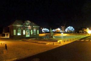 Mairie de Proville