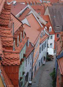 15- vue des toits