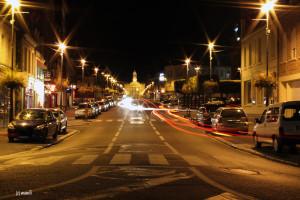 un soir à Cambrai
