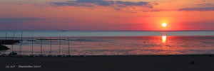 07- coucher soleil chatelaillon