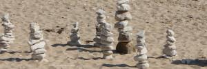 10- pierres en Ré