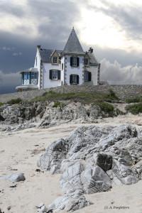 08- maison bretonne