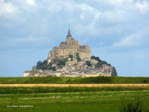 05-Le mont St Michel en 2012
