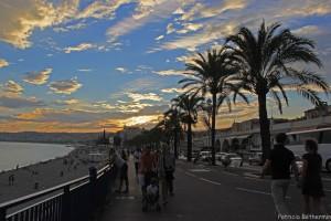 17- Promenade des anglais Nice