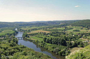 26- La Dordogne