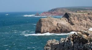 30- Pointe de Sagres Portugal