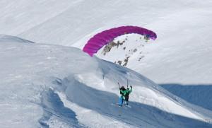 50- Valfréjus à 2700 m