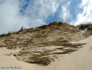 71- dune du nord