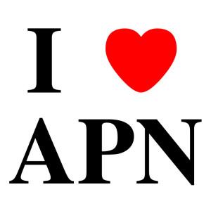 I love APN