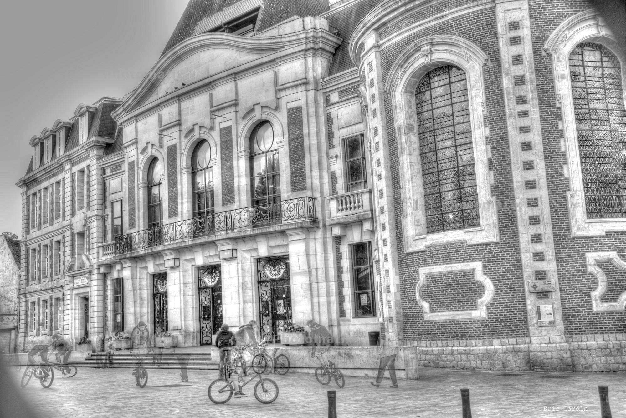 fantomes du theatre de Cambrai copie