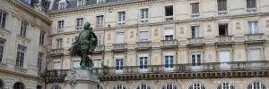 11- place de l'hotel de ville La Rochelle