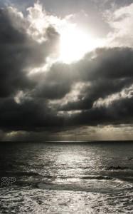 06-orage en côte d'Opale