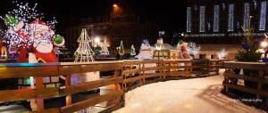 19- suivez les Pères Noël ...