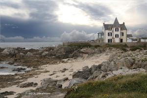 6-La côte sauvage- Bretagne