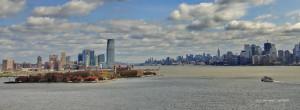 74- Baie New York