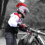 28- moto cross