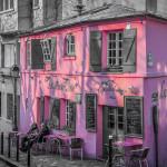 37-Montmartre La maison rose-2