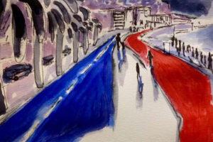 Attentat-a-Nice-L-hommage-des-dessinateurs